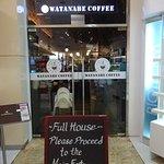 Photo of Watanabe Coffee