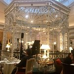 Photo of Thames Foyer at the Savoy