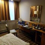 Holiday Inn Frankfurt-Airport North Foto