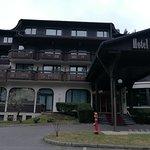 Foto de Hotel Ribno