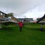 Photo of Spitfire & Hurricane Memorial Museum