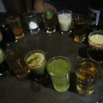 Foto Cocomangas Shooter Bar