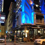 Photo of Hypnos Design Hotel
