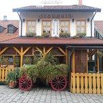 """Fotografija – Restoran """"Jefimija"""""""
