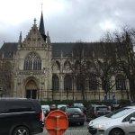 Photo de Place du Grand Sablon
