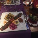 Valokuva: Ravintola Istanbul Oriental