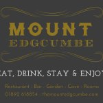Eat, Drink, Stay & Enjoy