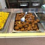 Shawarma Station Halal Via Merulana Rome
