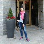 Foto van Hotel Fenice