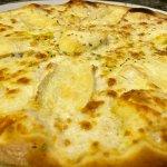 Pizza Biancaneve
