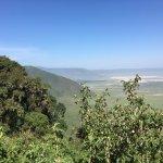 Lake Manyara Serena Lodge Foto