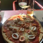 Autogrill Risto Bar Pizza Foto