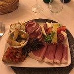 Foto de La Cantina Del Mercataccio