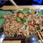 Valokuva: Singapore Hot Wok