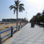 Foto de Playa del Postiguet