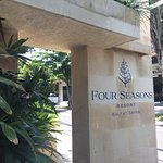 Foto de Four Seasons Resort Bali at Sayan
