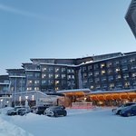 Photo of Hotel Levi Panorama