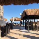 Moods Restaurant & Beach Club Foto