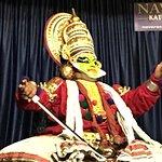 Photo of Kadathanadan Kalari  & Navarasa Kathakali