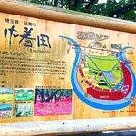 Zdjęcie Kinchakuda Manjushage Park