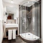 Badezimmer Garden Comfort (Beispiel)