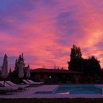 Posada Verde Oliva Foto