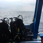 Photo de Ban's Diving