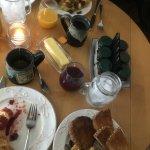 Photo de A Newfound Bed & Breakfast