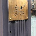 Photo de Les Plumes Hotel