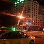 Photo de Hotel Novo Mundo