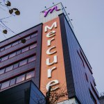 Photo de Mercure Kyiv Congress