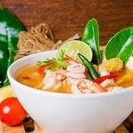 Bilde fra Sawatdee Thai Restaurant
