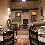 Seten Anatolian Cuisine