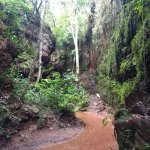Zdjęcie Canion Do Sussuapara