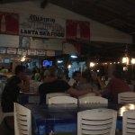 Bilde fra Salatan seafood restaurant