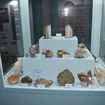 Geological History Museum Olympus