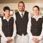 Фотография Erbenhof Restaurant & Lounge