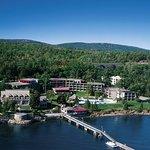 Foto de Holiday Inn Bar Harbor Regency
