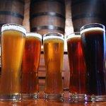 Cerveceria Irlandesa Foto