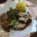 Bild från Habibi
