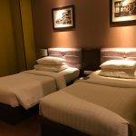 Grand Silverland Hotel & SPA Foto