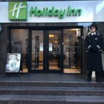 Holiday Inn London - Kensington High Street Foto