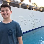 Foto van Papagayo Specialty Restaurant
