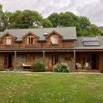 Wanaka Homestead Lodge and Cottages Foto