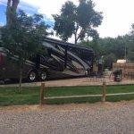 Foto de Grand Junction KOA Holiday