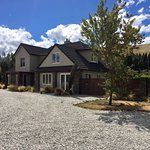Queenstown Country Lodge Foto