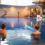 Photo de Ferienart Resort & Spa