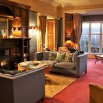 Ravenstone Manor Hotel Foto