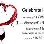 ภาพถ่ายของ Vineyard Restaurant