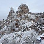 Foto de Hermes Cave Hotel
